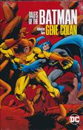 TALES OF THE BATMAN GENE COLAN HC VOL 02