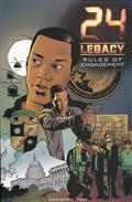 24 LEGACY RULES OF ENGAGEMENT TP