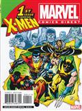 MARVEL COMICS DIGEST #4 X-MEN