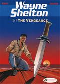 WAYNE SHELTON GN VOL 05