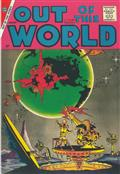 SILVER AGE CLASSICS OUT OF THIS WORLD HC VOL 03