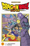 DRAGON BALL SUPER GN VOL 02