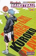 KUROKO BASKETBALL 2IN1 TP VOL 09