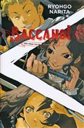 BACCANO LIGHT NOVEL HC VOL 06