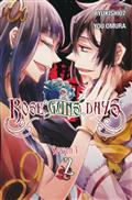 ROSE GUNS DAYS SEASON 3 GN VOL 02