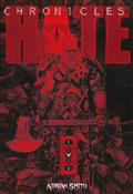 CHRONICLES OF HATE COLLECTED ED TP (MR)
