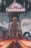 FARMHAND TP VOL 01 (MR)