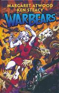 WAR BEARS HC