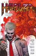 HELLBLAZER TP VOL 20 SYSTEMS OF CONTROL (MR)