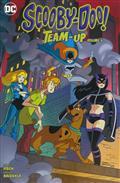 SCOOBY DOO TEAM UP TP VOL 06