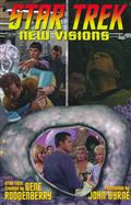 STAR TREK NEW VISIONS TP VOL 08 (C: 0-1-2)