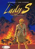 LADY S GN VOL 06 SECOND OF ETERNITY (C: 0-1-0)