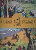 PRINCE VALIANT HC VOL 18 1971-1972 (C: 0-1-2)