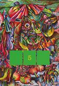 NOW #5 NEW COMICS ANTHOLOGY (C: 0-1-2)