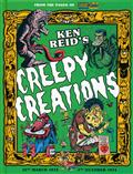 CREEPY CREATIONS HC VOL 01