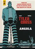 TYLER CROSS ANGOLA HC (MR)