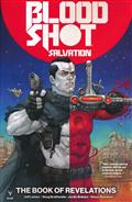 BLOODSHOT SALVATION TP VOL 03 BOOK OF REVELATIONS (C: 0-1-2)