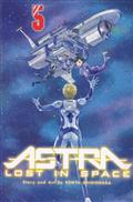 ASTRA LOST IN SPACE GN VOL 05 (C: 1-0-1)