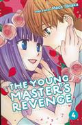 YOUNG MASTERS REVENGE GN VOL 04 (C: 1-0-1)