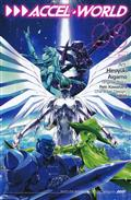ACCEL WORLD GN VOL 08 (C: 1-1-2)