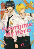 HITORIJIME MY HERO GN VOL 01 (MR) (C: 1-1-0)