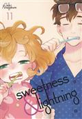 SWEETNESS & LIGHTNING GN VOL 11 (RES) (C: 1-1-0)