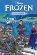 DISNEY FROZEN ADVENTURES: SNOWY STORIES TP