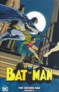 BATMAN THE GOLDEN AGE TP VOL 06