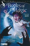 BOOKS OF MAGIC TP VOL 02 SECOND QUARTO (MR)