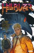 HELLBLAZER TP VOL 22 REGENERATION (MR)
