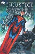 INJUSTICE GODS AMONG US YEAR FIVE COMPLETE COLL TP
