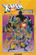 X-MEN MILESTONES TP ONSLAUGHT