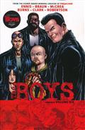 BOYS OMNIBUS TP VOL 06 (MR)