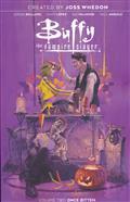BUFFY THE VAMPIRE SLAYER TP VOL 02