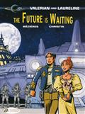 VALERIAN GN VOL 23 FUTURE IS WAITING