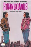 STRANGELANDS TP VOL 01 (MR)