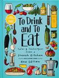 TO DRINK AND TO EAT HC NEW EDITION (MR)
