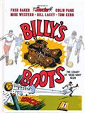 BILLYS BOOTS HC (RES)