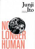 NO LONGER HUMAN HC JUNJI ITO (MR)