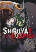 SHIBUYA GOLDFISH GN VOL 06