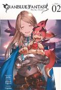 GRANBLUE FANTASY GN VOL 02