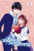 WAITING FOR SPRING GN VOL 12