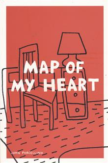 MAP OF MY HEART GN