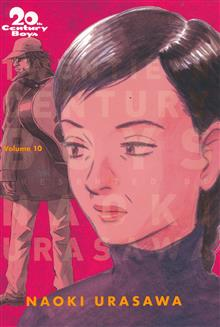 20TH CENTURY BOYS TP VOL 10 PERFECT ED URASAWA