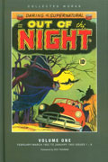OUT OF THE NIGHT HC VOL 01