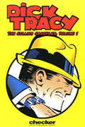 DICK TRACY THE COLLINS CASEFILES VOL 1 TP
