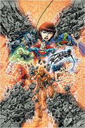 JLA VOL 15 THE TENTH CIRCLE TP