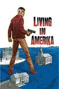 HUMAN TARGET LIVING IN AMERIKA TP (MR)