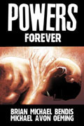 POWERS VOL 7 FOREVER TP (MR)