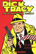 DICK TRACY THE COLLINS CASEFILES VOL 3 TP
